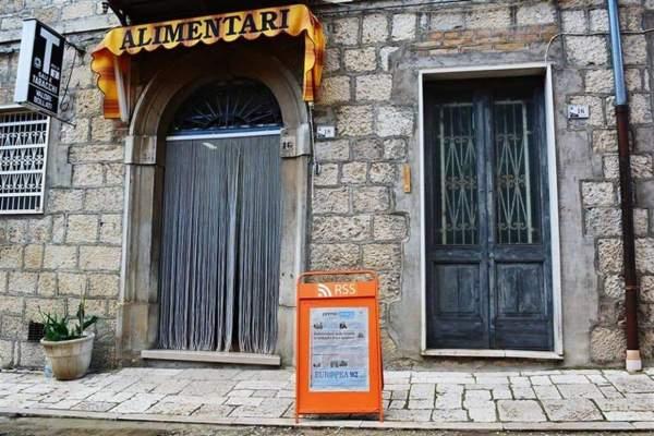 """الفن يحول قرية إيطالية نائية إلى """"القرية الذكية"""""""
