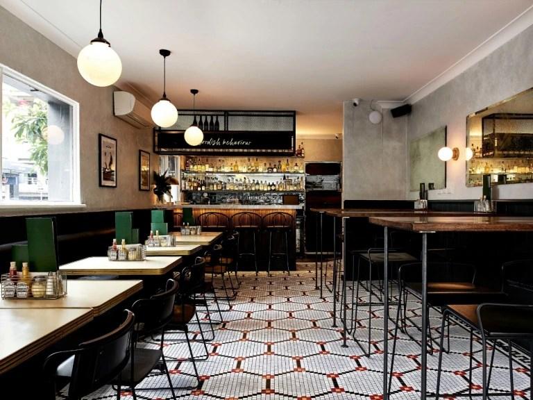 The Doss House Best New Bars Sydney
