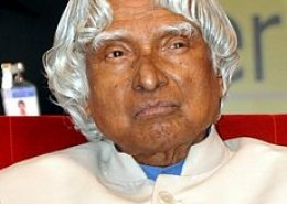 When is the birthday of abdul kalam