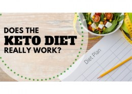 What diet really works?