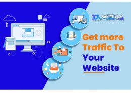 How to get more traffic to blog?