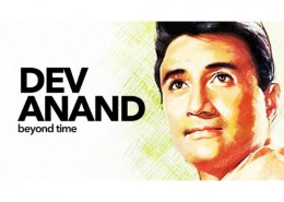 Which is the first movie of Dev Anand?