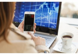 which app is best for stock trading ??