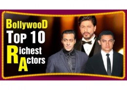 Which is the richest film in India?