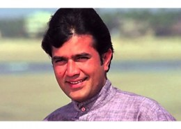 Was Rajesh Khanna awarded with Lifetime Achievement Award?