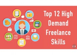 What are in demand skills?