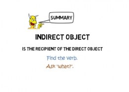 Explain the phrase – everything is an object.