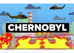What was the main cause of the Chernobyl disaster?