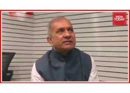 Who is SP Sinha?
