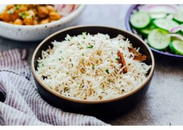 How to make Jeera rice?