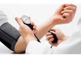 How to keep blood pressure in control ?