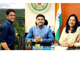 Who is the best IAS officer?