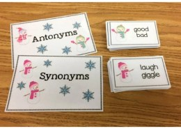 what is the antonym for different
