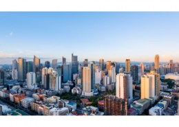 What is the capital of Philippines?