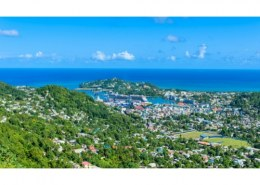 What is the capital of Saint Vincent and the Grenadines?