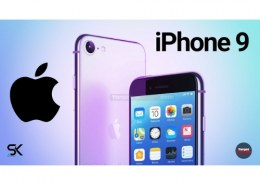 When Apple iphone9 was launched?