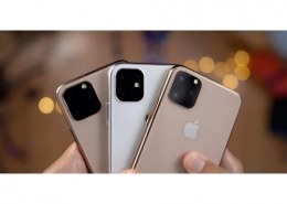 When was Apple iphone 11 released?