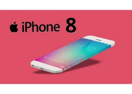 Is the iPhone 8 being called?