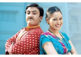 Who's the director of tmkoc?