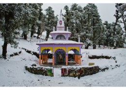 Where I can find best packages for nag tibba trek?