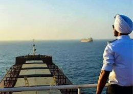 How is merchant navy as a career?