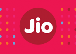 does reliance Jio phone has NFC feature?