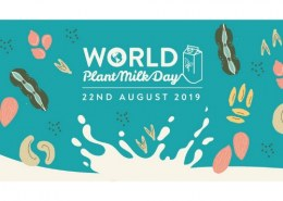 How can I share my World Milk Day campaign with the rest of the world?