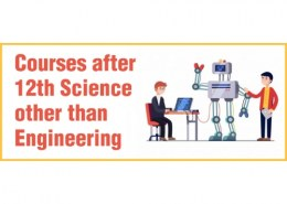Which are the best courses after 12th science?