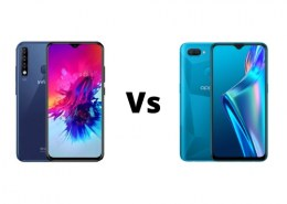 Which phone company is good: Oppo or Infinix?