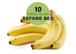 What are the 10 best foods to eat?