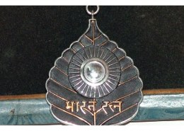 who got the Bharat Ratna award before becoming the president of India?