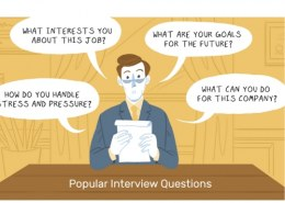 What are the basic questions of interview?