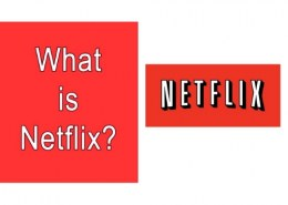 What is Netflix?