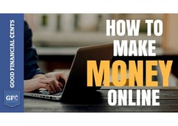 Can you make money off of a website?