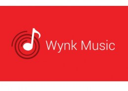 How do you use WYNK music?