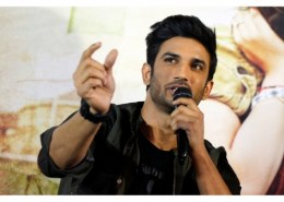 How Sushant Singh Rajput became actor?