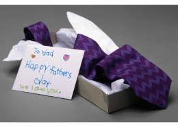 What are some ideas to do for Father's Day?