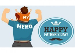 Mention 5 fun ways to Celebrate Father's Day during Quarantine?