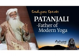 Who is father of modern yoga?
