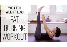 Can you lose weight doing yoga?