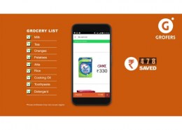 What is Grofers lowest price guarantee?