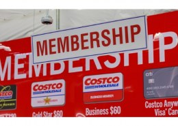 Can I use my Instacart Costco membership for personal use?