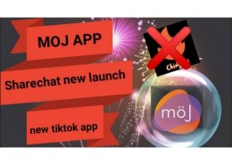 How many languages Moj App supports?
