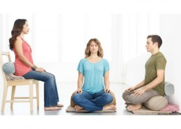 What are the different types of Meditation Poses and Postures?