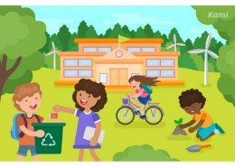 How to reduce Waste at Schools?