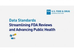 What are FDA standards?