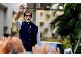 Outside acting, Amitabh Bachan is known for?