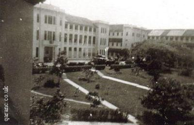 BMH Singapore Alexandra British Military Hospital and ...