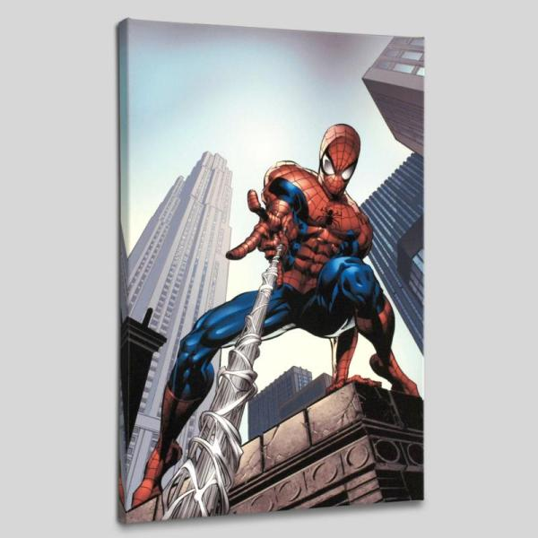 """amazing Spider-man #520"" Pop Art - Marvel Comics 176527"