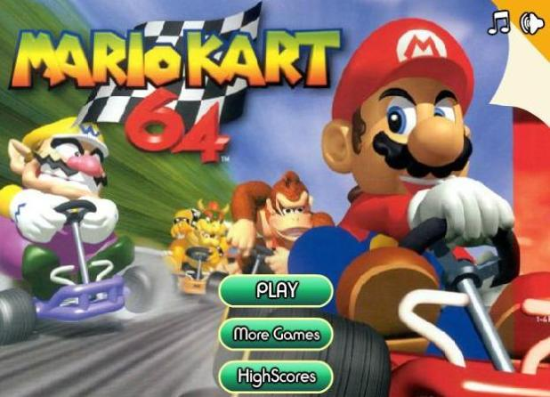 Games To Play Now : Mario games online play free now gamesworld